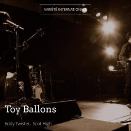 Toy Ballons