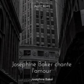 Joséphine Baker chante l'amour