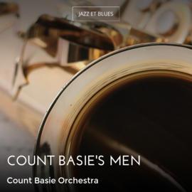 Count Basie's Men