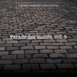 Parade des succès, vol. 9