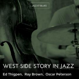 West Side Story in Jazz