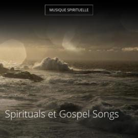Spirituals et Gospel Songs
