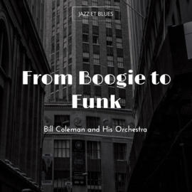 From Boogie to Funk