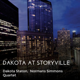 Dakota At Storyville