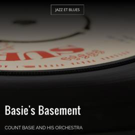 Basie's Basement
