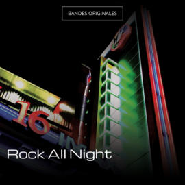 Rock All Night