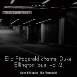 Ella Fitzgerald chante, Duke Ellington joue, vol. 2