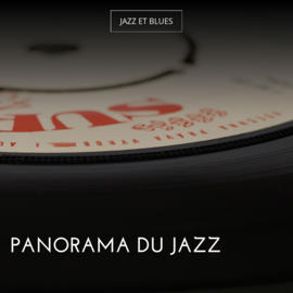 Panorama du jazz