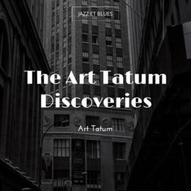 The Art Tatum Discoveries