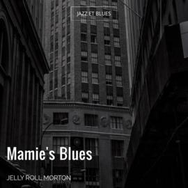 Mamie's Blues
