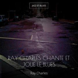 Ray Charles chante et joue le blues