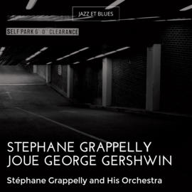 Stéphane Grappelly joue George Gershwin