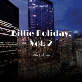 Billie Holiday, Vol. 2
