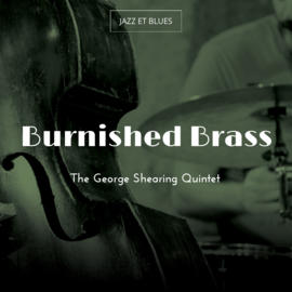 Burnished Brass