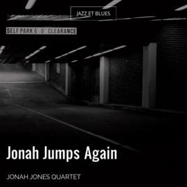 Jonah Jumps Again