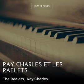 Ray Charles et les Raelets