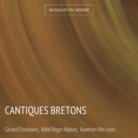 Cantiques bretons