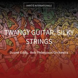 Twangy Guitar, Silky Strings