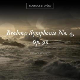 Brahms: Symphonie No. 4, Op. 98