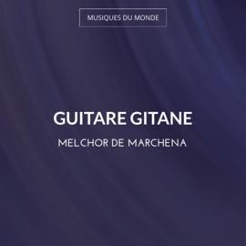 Guitare Gitane