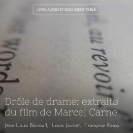 Drôle de drame: extraits du film de Marcel Carne