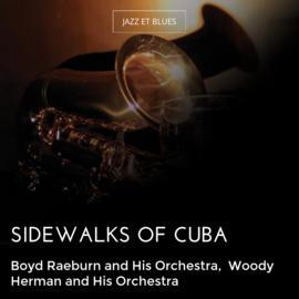 Sidewalks of Cuba