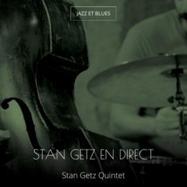 Stan Getz en direct