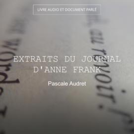 Extraits du journal d'Anne Frank