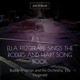 Ella Fitzgerald Sings the Roders and Hart Song Book