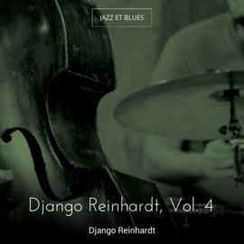Django Reinhardt, Vol. 4