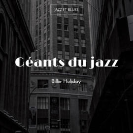 Géants du jazz