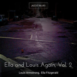 Ella and Louis Again, Vol. 2