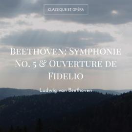 Beethoven: Symphonie No. 5 & Ouverture de Fidelio