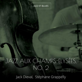 Jazz aux Champs-Elysées, no. 2