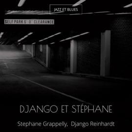 Django et Stéphane