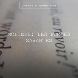 Molière: Les femmes savantes