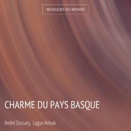Charme Du Pays Basque