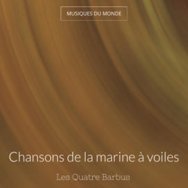 Chansons de la marine à voiles