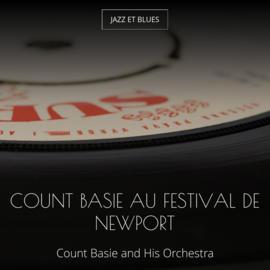 Count Basie au festival de Newport