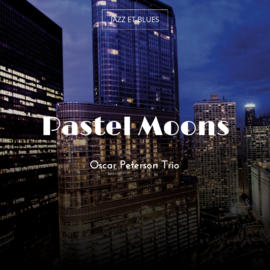 Pastel Moons