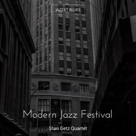 Modern Jazz Festival