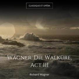 Wagner: Die Walküre, Act III
