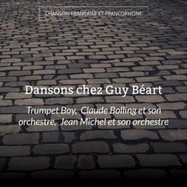 Dansons chez Guy Béart