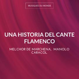 Una Historia del Cante Flamenco