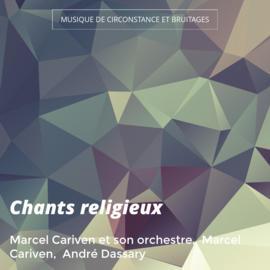 Chants religieux