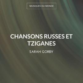 Chansons russes et tziganes
