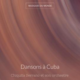 Dansons à Cuba