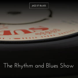 The Rhythm and Blues Show