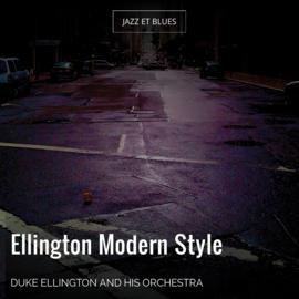 Ellington Modern Style