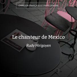 Le chanteur de Mexico
